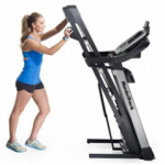 NordicTrack C-1650 Treadmill Review